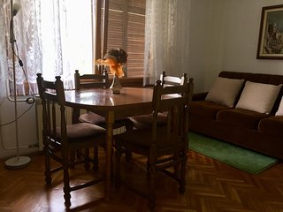 One bedroom apartment Lovran, Opatija (A-2303-b)