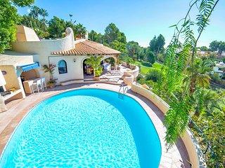 Villa Charlotte Altea