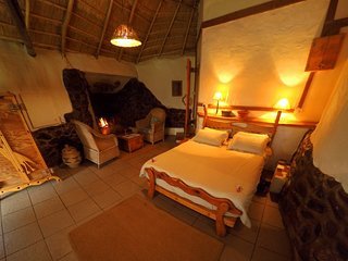 Drakensberg accommodation,