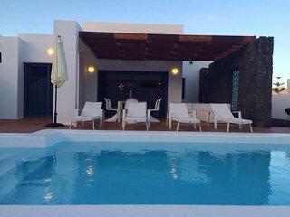 Villa Blanca Playa Blanca