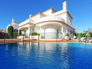 Villa Albufeira Town Albufeira