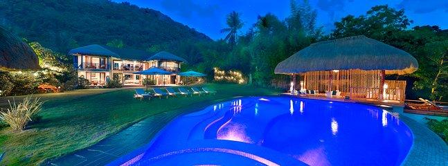 Ultimate Dream Villa in Bohol Philippines