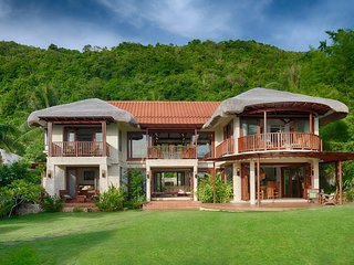 Ultimate Dream Villa in Bohol Philippines - Pure Shores Villa