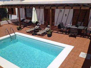 Villa Paula Playa Blanca