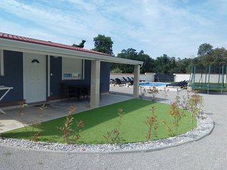 2 bedroom Villa in Banjole, Istria, Croatia : ref 5473623
