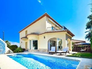 Villa Buena Vida Denia