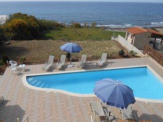 rosemary villa Nea-Dimmata