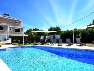 Villa Albufeira Sunshine Albufeira