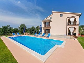 2 bedroom Villa in Škropeti, Istria, Croatia : ref 5648877