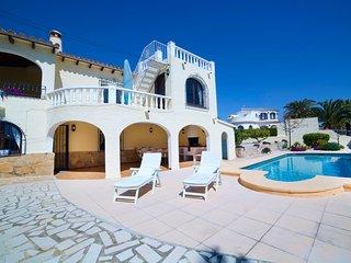 Villa Colibri Calpe