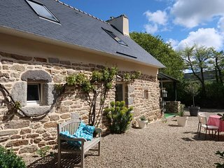 2 bedroom Villa in Trégunc, Brittany, France : ref 5438414