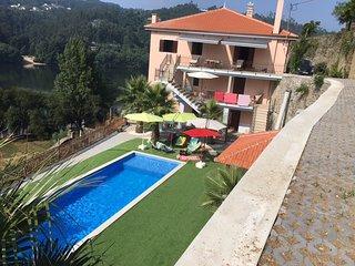 Appartement au bord du Douro