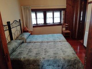 apartamento 6 plazas Poo