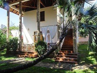 Kilimandogo Residence offers a amaizing Kenian experience