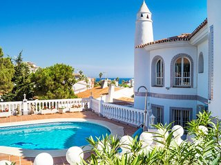 Villa Andalucia Mijas Costa