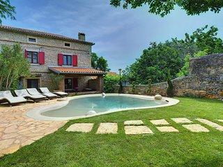 Villa BR Medulin