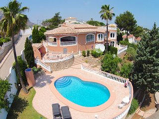 Villa Summer Denia