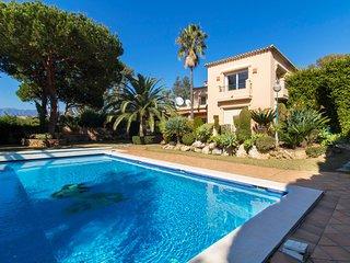 La Bastide Marbella
