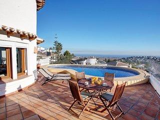 Villa Buenas Vacaciones