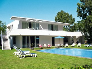 Ferienhaus mit Pool PMO115 Portimao