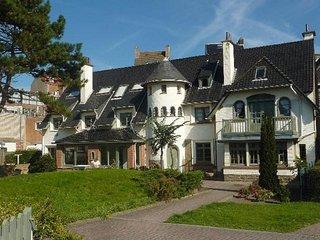 Gezellig gerenoveerd appartement (2slpk-WiFi-parkeerplaats) dichtbij Plopsaland