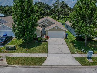 4405 GH Pet Friendly Home with Private Pool