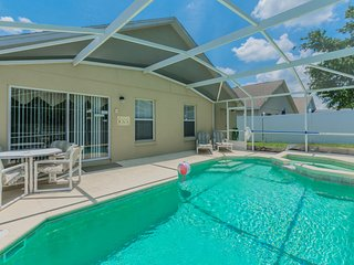 Pet Friendly Home with Private Pool, 4405