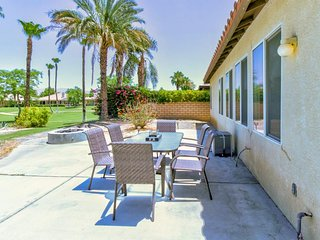NEW LISTING! Country club home w/shared pool & hot tub near Coachella festival