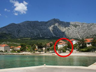 Two bedroom apartment Orebic (Peljesac) (A-251-a)