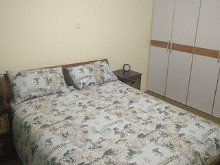 Bigger bedroom