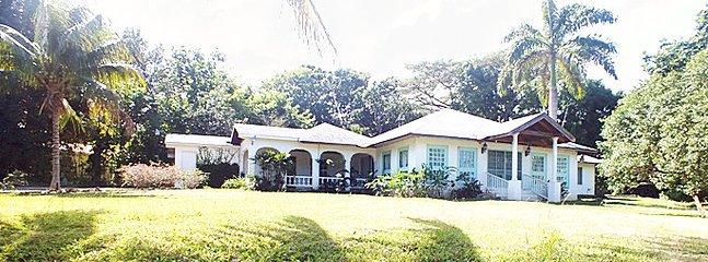 Villa Aube des Caraïbes