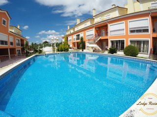**Lodge Residence by Vila Palmeira - Orange Heart**