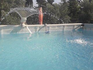 Villa Manghisi