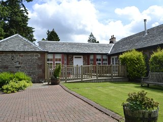 Auchendennan Farm Cottage