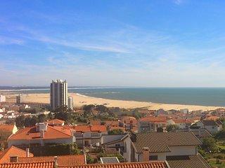 Appartement a 600m de la plage