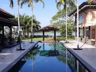 Alila, Buenaventura Estate - Entertainers' Dream