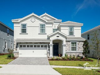 9046SID- The Retreat at ChampionsGate