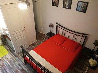location plusieurs nuit apartement meuble internet