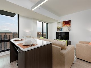 Global Luxury Suites at Reston Town Center