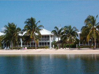 Cayman Island holiday rental in Grand Cayman, Rum Point