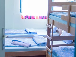Room 5 (shared bathroom)