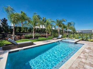 EncoreResort 4200*Resort*AquaPark*PrivatePool*Near Disney*Free Shuttle to Parks*