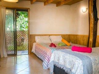 Habitación Tuava
