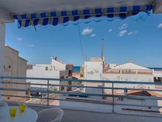 2009 Apartamento en Playa Piles cerca del Mar