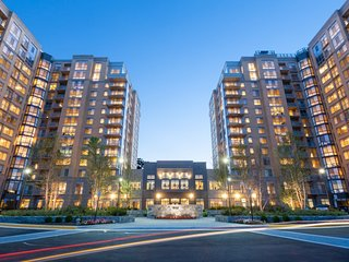 Global Luxury Suites Reston Virginia
