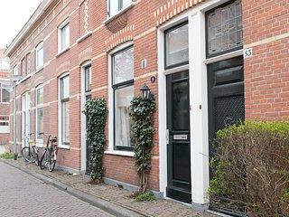 Vermeerhuisje Delft