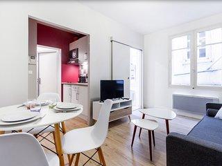 Appartement 3 - Centre Ville - Carmes - Toulouse