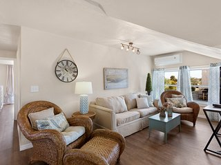 Beautifully furnished cottage