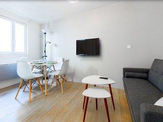 Appartement 8 - Centre Ville - Carmes - Toulouse