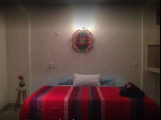 Hotel Corsario (Room 3)